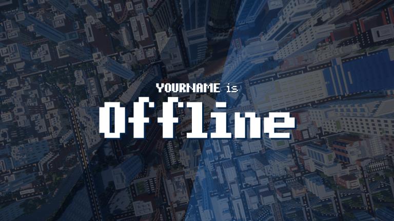 Minecraft Live Offline