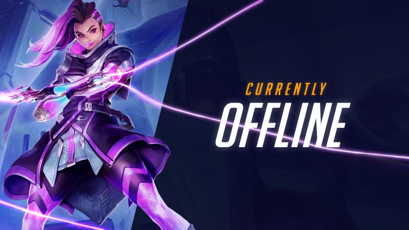 Overwatch Offline