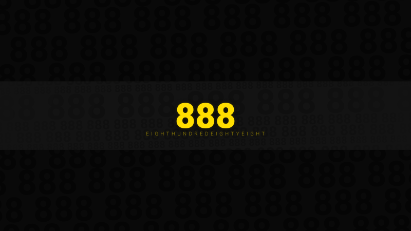 Numbers Banner