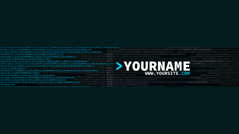 Coding Banner
