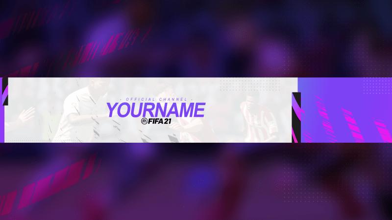 FIFA21 Banner