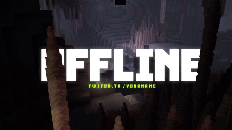 Minecraft Live 3 Offline
