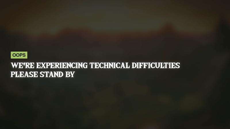 Zelda Live Difficulties