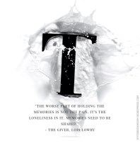 the giver quote 1