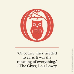the giver quote 5