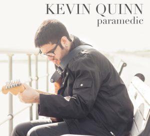Kevin Quinn Cover