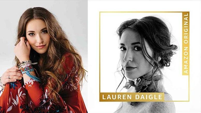 Lauren Daigle Christmas.Lauren Daigle The Christmas Song Review 5 Finger Review