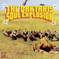 The-Daktaris-Soul-Explosion-cd
