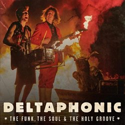 Deltaphonic-cd