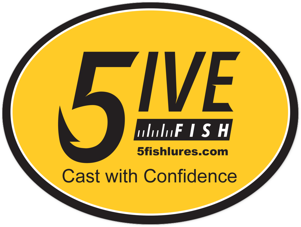 5 Fish Lures, LLC