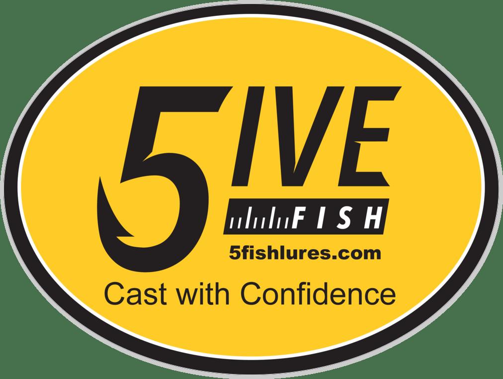 5 Fish Lures, LLC