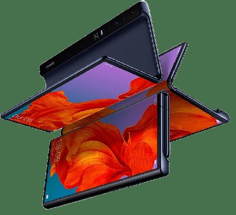 Huawei Mate X 5G Review