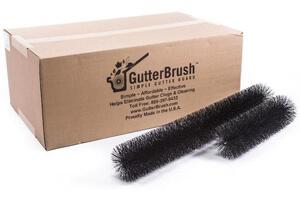 GutterBrush Leaf Gutter Guard Review