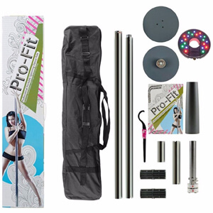 Pro-Fit Dance Pole Review