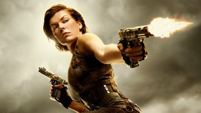 Resident Evil reboot is supposed to be different from the Milla Jovovich films