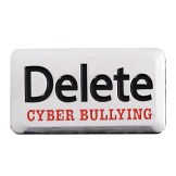 delete cyber bullying