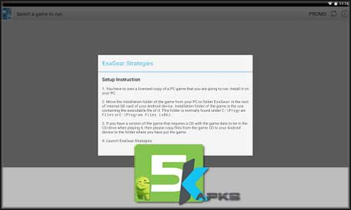 exagear rpg cracked apk download