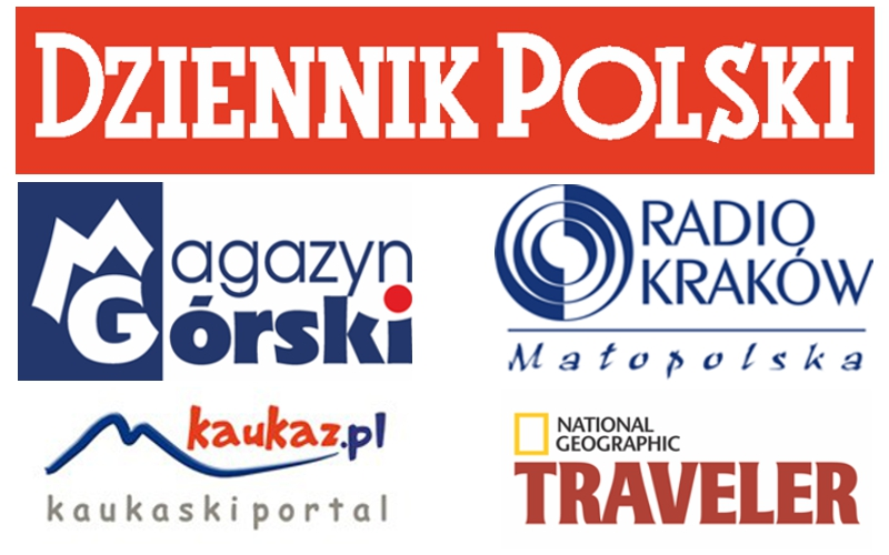 Patronaty medialne 2012