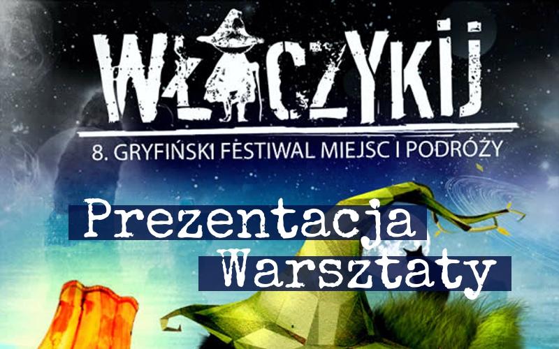 Festiwal Włóczykij 2014