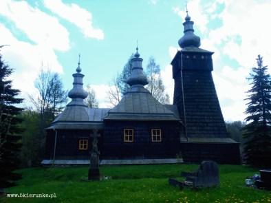 Piąty Kierunek - Śladami łemkowskich cerkwi - część 1.07