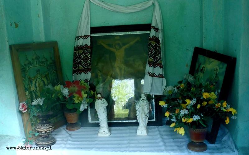 Piąty Kierunek - Śladami łemkowskich cerkwi - część 1.09