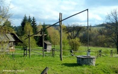 Piąty Kierunek - Śladami łemkowskich cerkwi - część 2.05