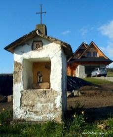 Piąty Kierunek - Śladami łemkowskich cerkwi - część 2.08