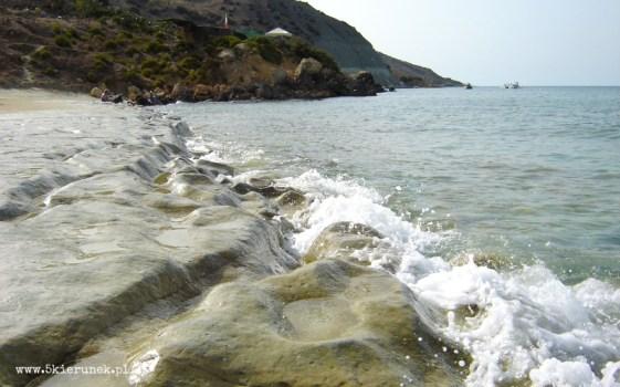 Piąty Kierunek - Maltańskie plaże08
