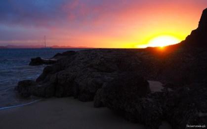 Lanzarote - słońce na wyspie wiecznej wiosny05