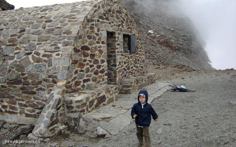 Sierra Nevada – historia pojazdu górskiego cz. 1 - Piąty Kierunek03