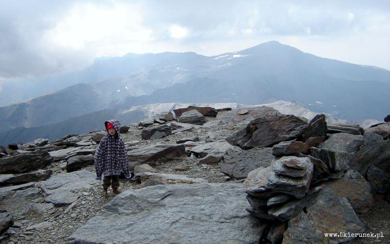 Sierra Nevada – historia pojazdu górskiego cz. 2 - Piąty Kierunek03