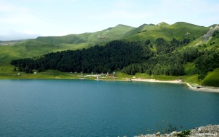 Kiezienoj-Am – jezioro na pokaz06