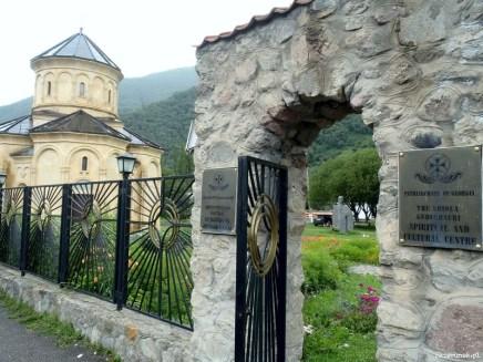 Dolina Sno - Gruzja - Piąty Kierunek10