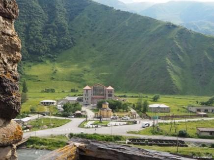 Dolina Sno - Gruzja - Piąty Kierunek11