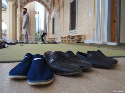Grozny - meczet im. Achmata Kadyrowa - Piąty Kierunek04