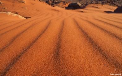 Wadi Rum - pełnia pustyni - Piąty Kierunek05