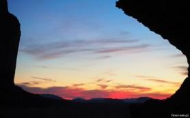 Wadi Rum - pełnia pustyni - Piąty Kierunek12