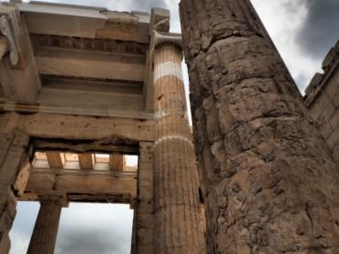Akropol ateński - Piąty Kierunek02