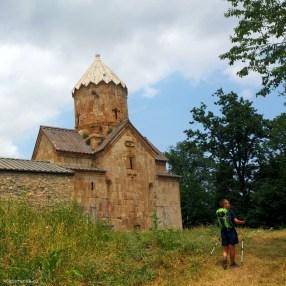 Janapar Trail - szlak przez Arcach i Armenię - Piąty Kierunek06