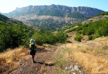 Janapar Trail - szlak przez Arcach i Armenię - Piąty Kierunek16