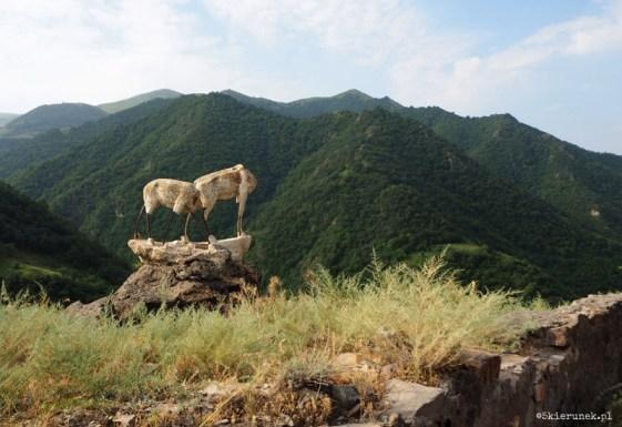 Janapar Trail - szlak przez Arcach i Armenię - Piąty Kierunek51