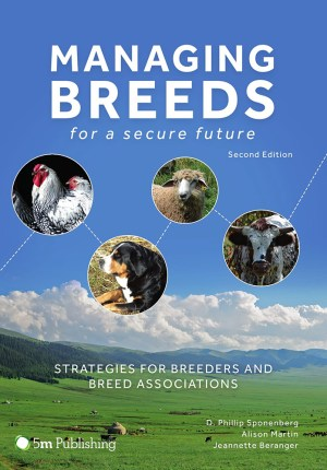 Managing Breeds for a Secure Future 2nd Edition
