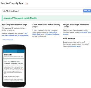 GoogleTestToolResults