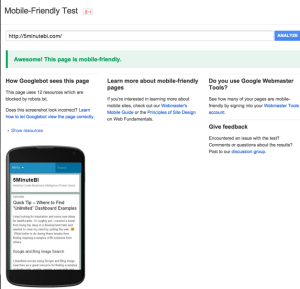 GoogleTestToolResults