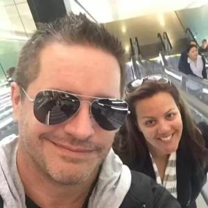 Nicole Nedelko and Dan Nedelko