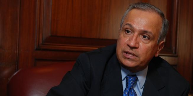 Romero impugnó la elección en Salta y denunció fraude electoral