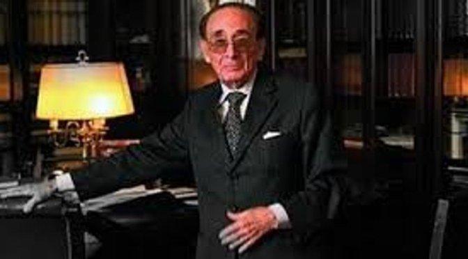 El caso Fayt: una presión autoritaria