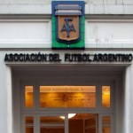 La AFA intervenida judicialmente