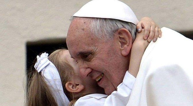 El Papa Francisco y su llamamiento a globalizar la solidaridad