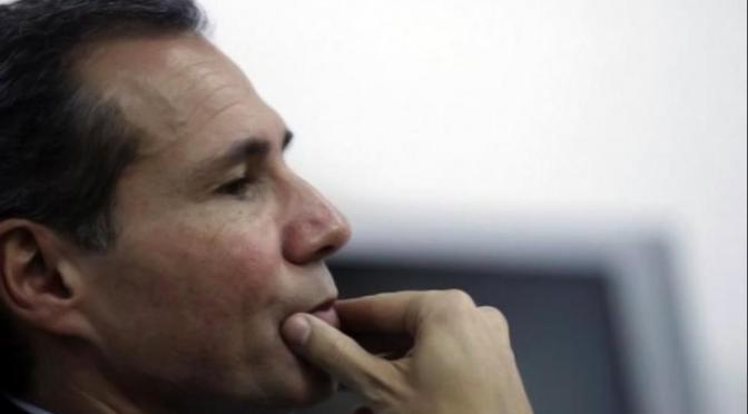 La muerte de Nisman, una muerte más